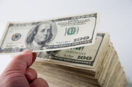467.4 مليون دولار عجز ميزان المدفوعات الفلسطيني