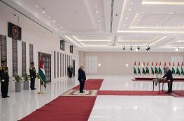 """مجدلاني : التحالف الموجود في الحكومة """"تاريخي """" وحماس في انحسار"""