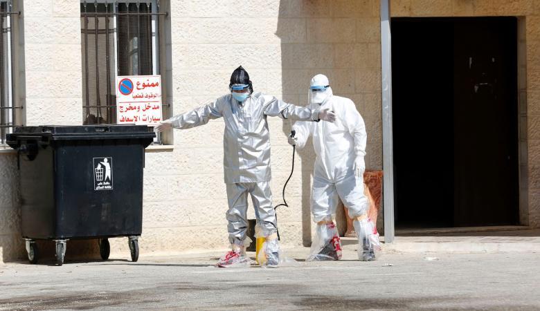 الصحة تعلن تسجيل 255 اصابة جديدة بفيروس كورونا