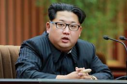 رسالة مفاجئة من الزعيم الكوري الى الرئيس الصيني