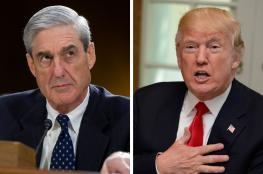 البيت الأبيض ينفي نية ترامب اقالة المحقق الخاص في التدخل الروسي بالانتخابات الامريكية