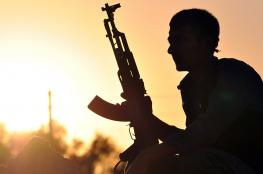 مسلحو المعارضة السورية المدعومين من قبل تركيا يرفضون تسليم اسلحتهم