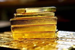 الذهب يتجه الى تكبد خسارة قاسية خلال أسبوعين