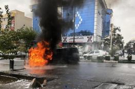 الامم المتحدة : مقتل اعداد كبيرة من المتظاهرين في ايران