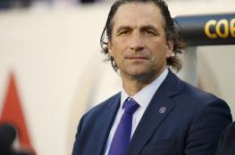 """الارجنتيني """"بيتزي """" يقود المنتخب السعودي في مونديال روسيا"""