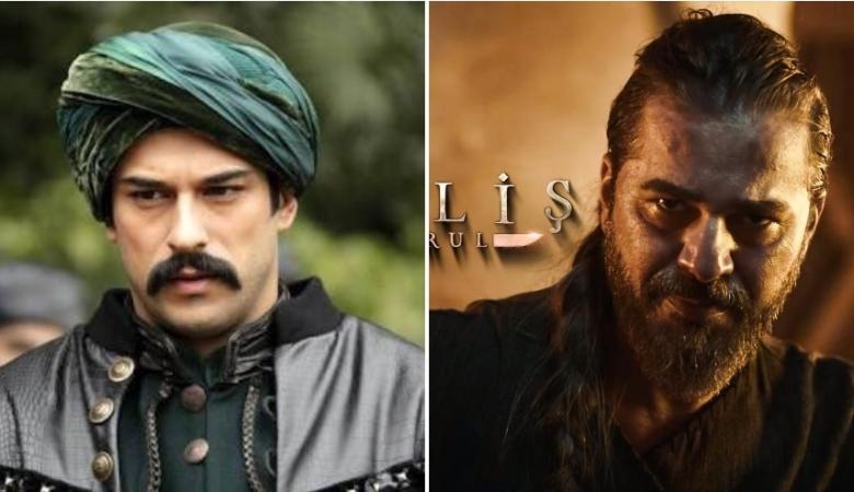 """بعد ارطغرل ..تركيا تعلن انطلاق مسلسل """"قيامة عثمان """" وتكشف هوية البطل"""