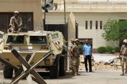 مقتل جندي مصري برصاص مهربين جنوب معبر رفح