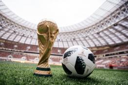 عملية حسابية معقدة تتوقع الفائز في كأس العالم