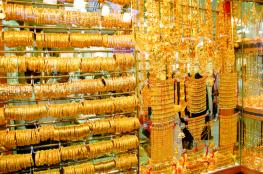 الذهب يواصل ارتفاعه للاسبوع الثالث على التوالي