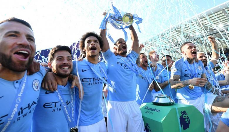 قرار صادم ينتظر مانشستر سيتي حول مشاركته في دوري أبطال أوروبا