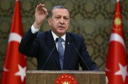 أردوغان: الموصل كانت لنا