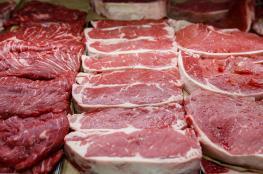 """تحذير ..اللحوم الحمراء قد تصيبك بمرض """"قاتل وخبيث """""""