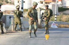 جيش الاحتلال يقرر فرض اغلاق شامل على بيت لحم