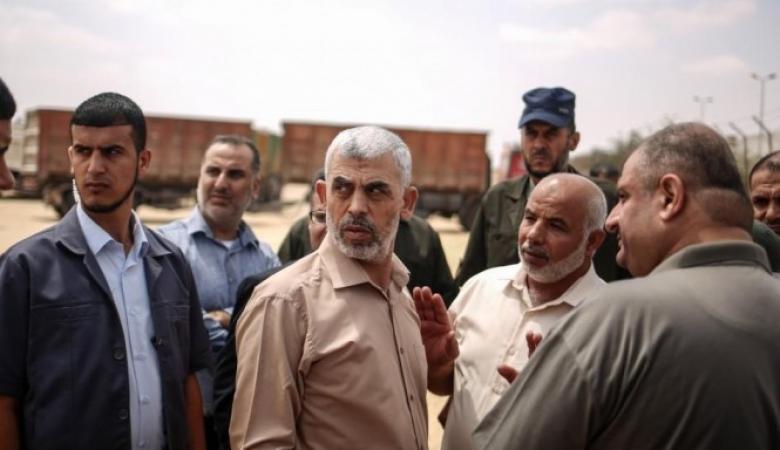 غالانت يهدد حماس: سنفاجئكم من حيث لا تعلمون