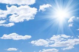 حالة الطقس: أجواء صافية وانخفاض طفيف على درجات الحرارة