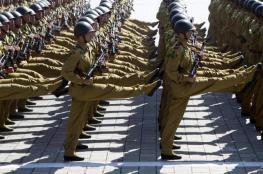 كوريا الشمالية : تصرف غامض في  ذكرى تأسيسها