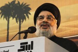 صحف لبنانية : نصر الله يتوسط لحماس لدى بشار الاسد