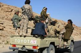 القاعدة تختطف أحد حراس الرئيس اليمني