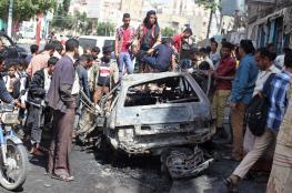 52 ألف يمني بين قتيل وجريح خلال الحرب المستمرة