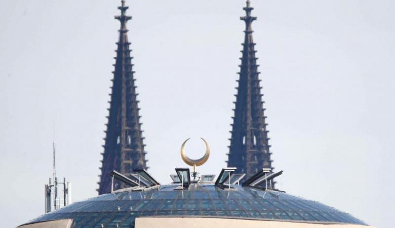 مساجد اوروبا تتوحد لنصرة الأسرى والقدس