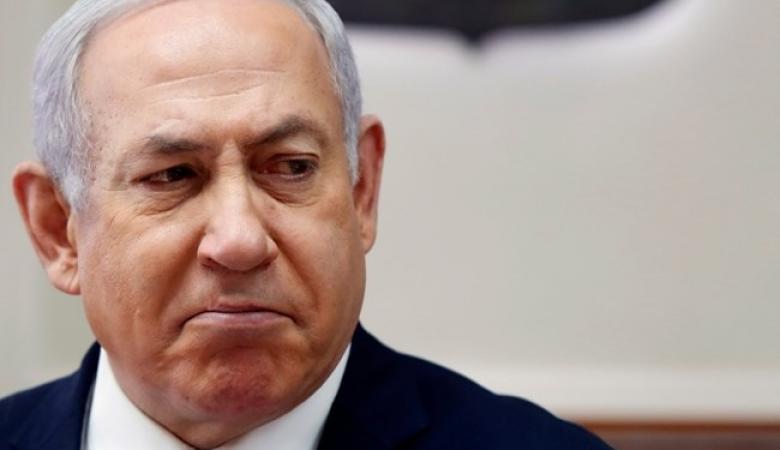 اسرائيل تحيل نتنياهو الى المحاكمة بشكل رسمي