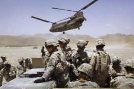 مقتل 24 عنصراً من حركة طالبان الافغانية في قصف امريكي