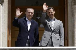 أردوغان يتراجع : مستعد للتواصل مع بشار الأسد