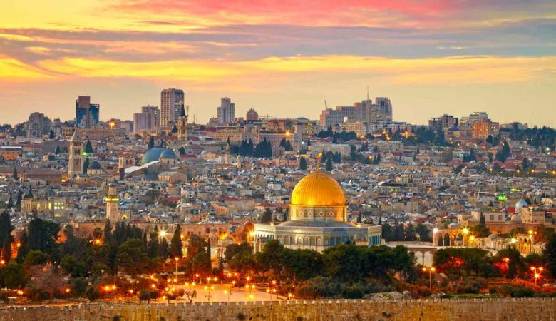فتح تحذر ترامب : اعلان القدس عاصمة لاسرائيل سيضر بالأمن القومي الأمريكي