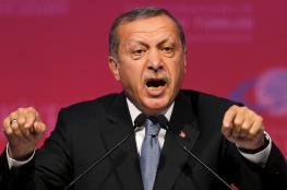 """اردوغان : نعتوني بـ""""الديكتاتور"""" لاني وقفت في وجه الظلم والظالمين"""