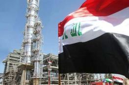 العراق يقرر إنشاء جزيرة نفطية عائمة في المياه الإقليمية