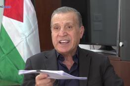 """الرئاسة تحذر : المرحلة الحالية """"ساخنة وخطيرة """""""