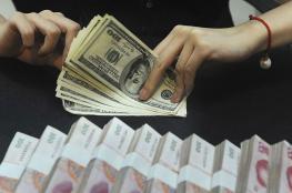 رويترز : الدولار الامريكي في خطر حقيقي