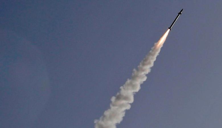 المقاومة في غزة تطلق خمسة صواريخ على مستوطنات الغلاف