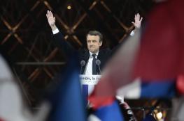 تراجع شعبية الرئيس الفرنسي لأدنى مستوى لها