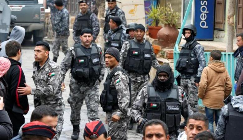 المخابرات الأردنية تكشف هوية وتفاصيل عملية الفحيص (شاهد)