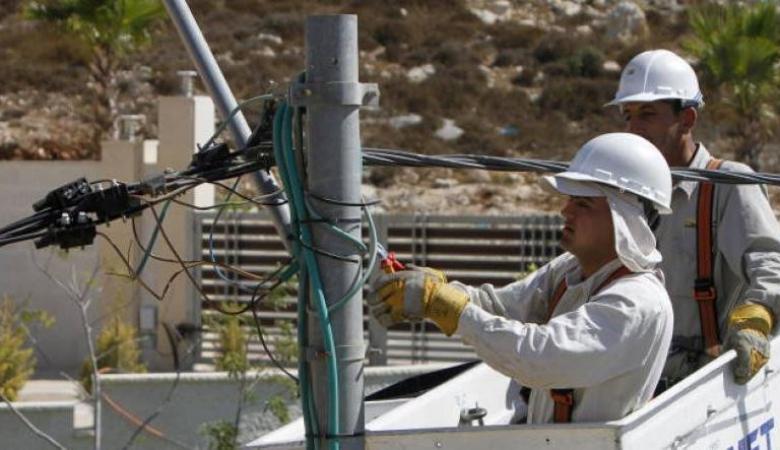 """كهرباء القدس تقدم التماسا لمحكمة إسرائيلية ضد """"كهرباء إسرائيل"""""""