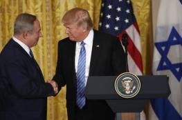 نتنياهو: تقدم في المحادثات مع واشنطن بشأن الاستيطان