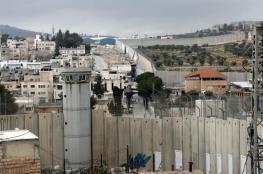 رفض دولي للمساعي الاسرائيلية لضم الضفة الغربية