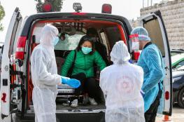 مضيفة طيران مصابة بكورونا خدمت 400 مسافر على متن طائرة متجهة الى تل ابيب