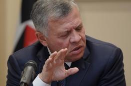 العاهل الاردني يصدر تعليماته بتشكيل لجنة تحقيق محايدة بفاجعة البحر الميت