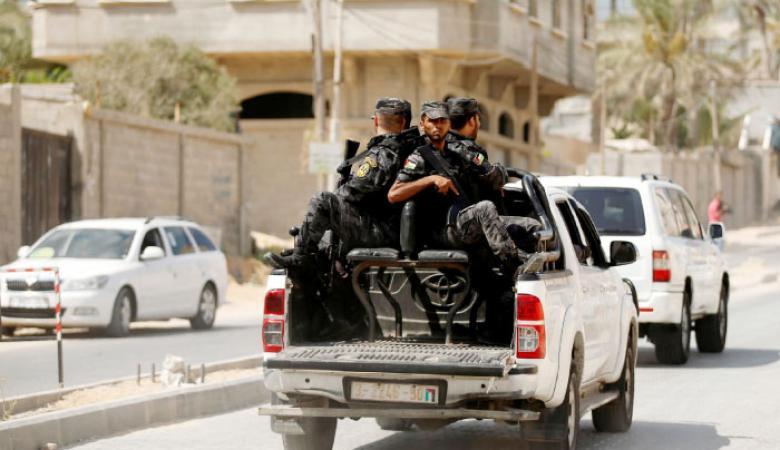 القدوة : من الضروري اعادة هيكلة الأجهزة الأمنية بغزة