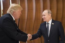 قمة مرتقبة بين ترامب وبوتين خلال اليومين المقبلين