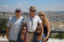السياحة في فلسطين تصل ذروتها والارقام تكسر التوقعات