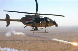 مقتل عدد من قيادات داعش بالموصل