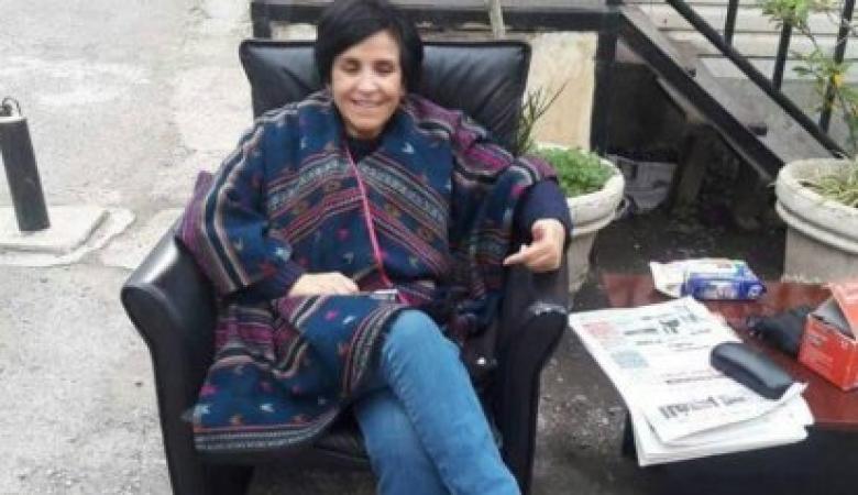 مديرة صحيفة جزائرية تضرب عن الطعام بسبب قلة الإعلانات في صحيفتها