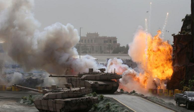 """حرب اليمن ستدخل مرحلة أكثر تدميرا """"تقرير دولي """""""
