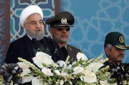 روحاني للدول العربية : ايران تريد ان تكون جارة صالحة