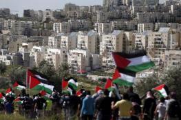 """مسؤول اسرائيلي: أميركا أعطت الضوء الأخضر لخطة """"الضم"""""""