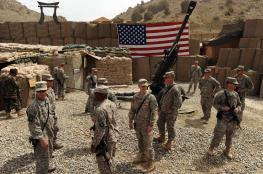 أمريكا تضاعف قواتها العسكرية في دولة عربية