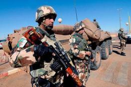 الجيش الجزائري يقتل متشددين قرب الحدود مع تونس